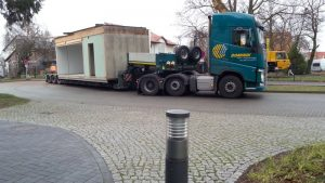 Dominik Transporte Berlin